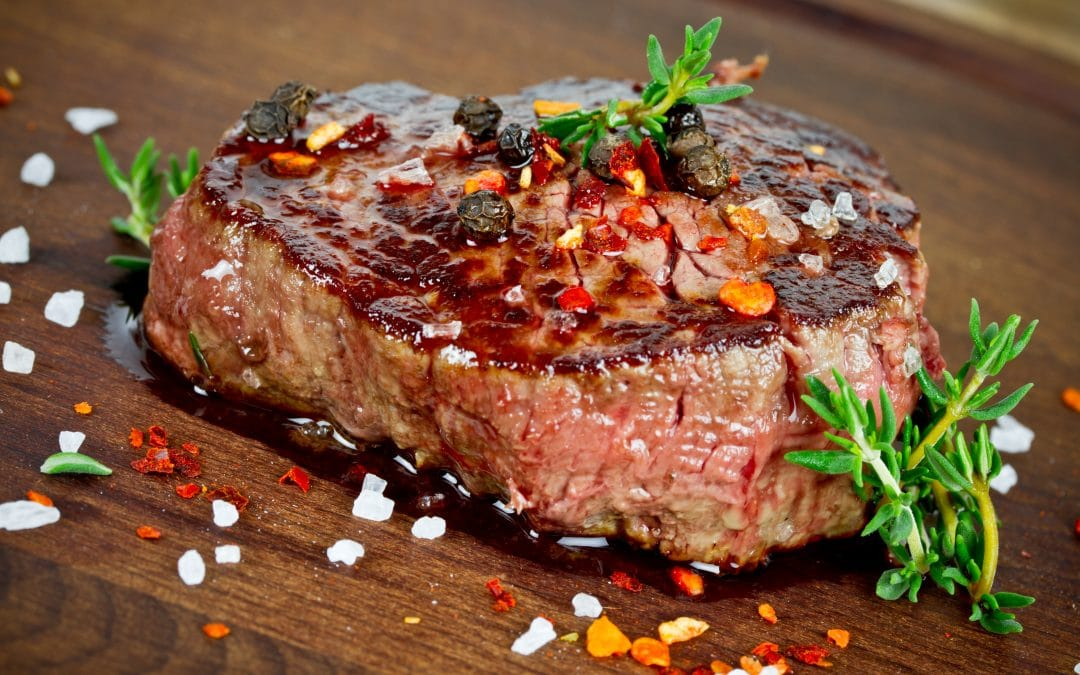Steak Spezial 2019
