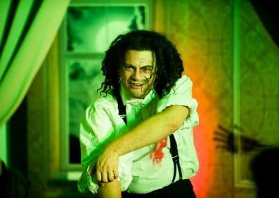 Dr. Jekyll & Mr. Hyde - Der schreckliche Mr. Hyde Foto Alexa Sommer
