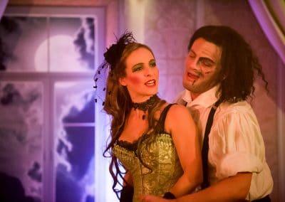 Dr. Jekyll & Mr. Hyde - Verhängnisvolle Affäre von Lucy und Hyde Foto Alexa Sommer