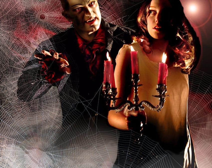 "Gruseldinner ""Dracula"" 03. Dezember 2021"