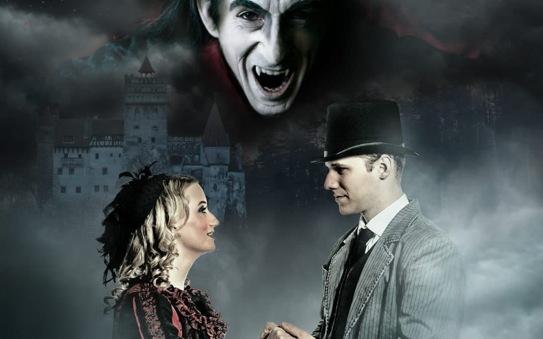 "Gruseldinner ""Dracula"" am 15. Februar 2019"