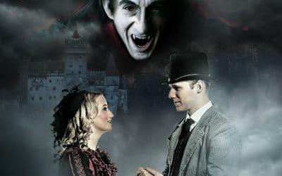 """Gruseldinner """"Dracula"""" am 18. Oktober 2019"""