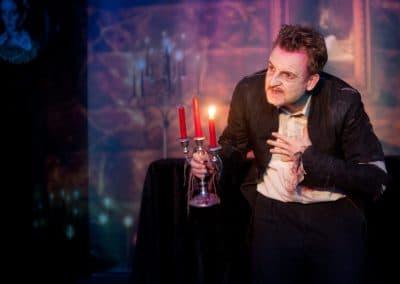 Dracula_Renfield Foto Peter Zell