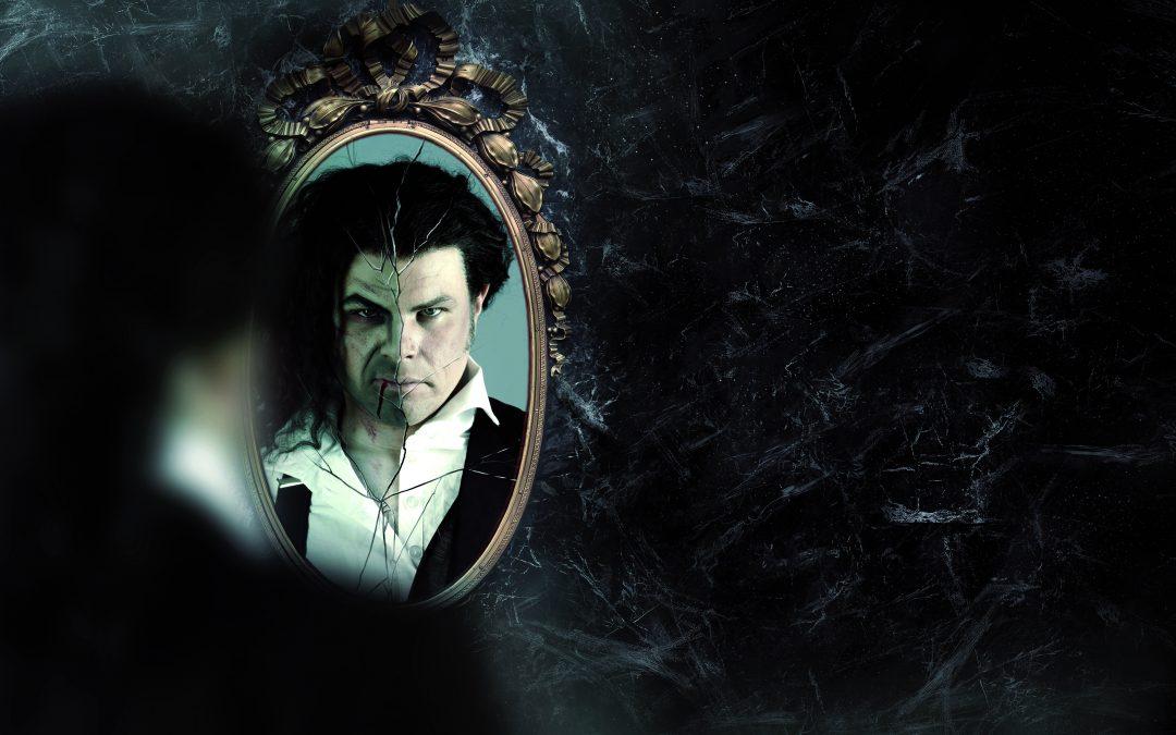 "Gruseldinner ""Dr. Jekyll & Mr. Hyde"" am 26. April 2019"