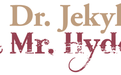 "Gruseldinner ""DR. JEKYLL & MR. HYDE"" am 24. Januar 2020"