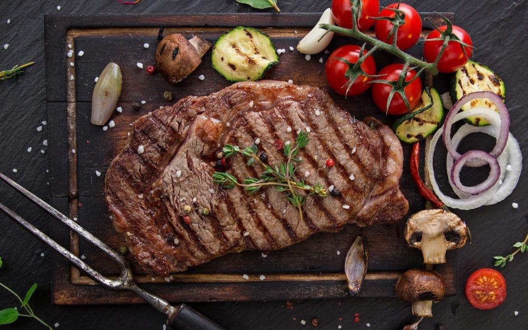 Steak-Spezial 2021
