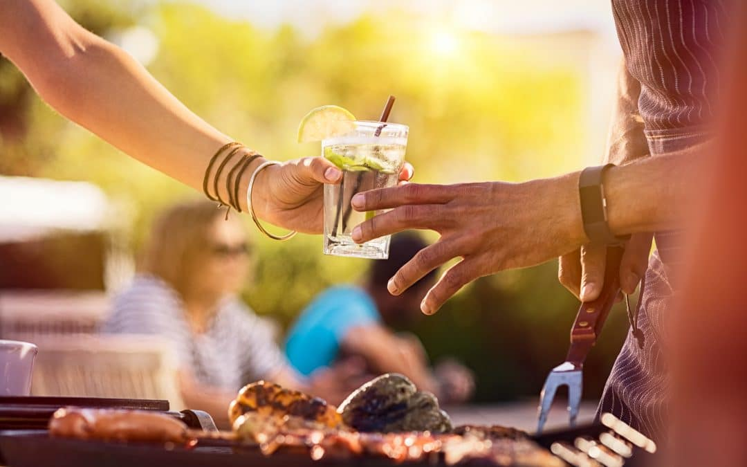 Spirits & Beer meets BBQ 30. Juli 2020