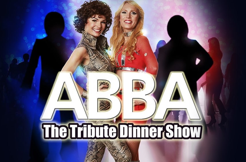 ABBA Tribute Dinner 2020