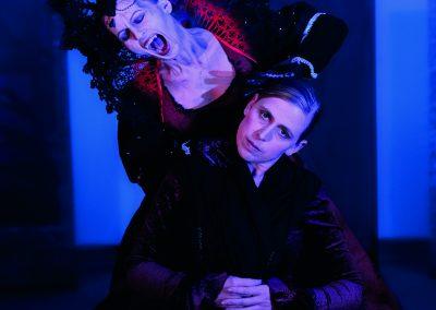 Geisterjäger John Sinclair_Gräfin Bathory beisst zu_Foto Alexa Sommer