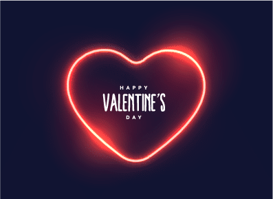 Valentinstag 2020